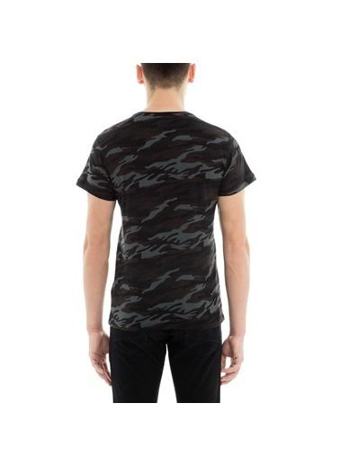 Ruck & Maul Tişört Siyah